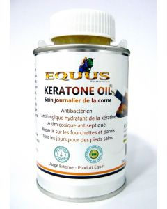 EQUUS Keratone Oil 250 ml