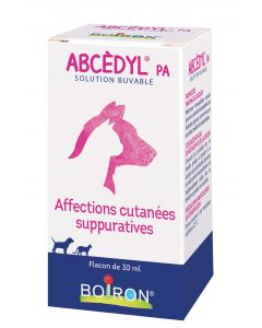 Abcedyl 30 ml