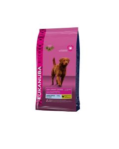Eukanuba Chien Adult Weight Control Grande Race 3 kg