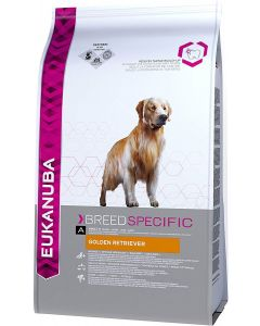Eukanuba Breed Specific Golden Retriever - La Compagnie des Animaux
