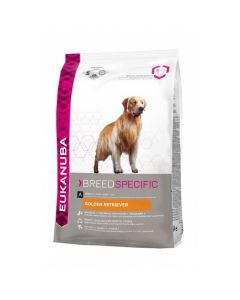 Eukanuba Breed Specific Golden Retriever 12 Kg - La Compagnie des Animaux