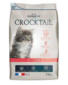 Flatazor Crocktail chaton 2 kg- La Compagnie des Animaux