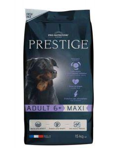 Flatazor Prestige Adulte 6+ Maxi chien 15 kg- La Compagnie des Animaux