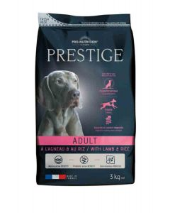 Flatazor Prestige Adulte Sensible agneau et riz 3 kg- La Compagnie des Animaux