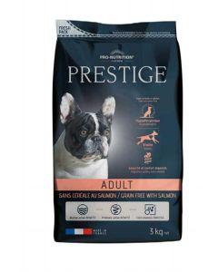 Flatazor Prestige Adulte Sensible sans céréales saumon 12 kg- La compagnie des animaux