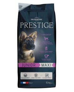 Flatazor Prestige Junior Maxi chien 15 kg- La Compagnie des Animaux