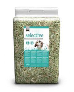 Foin Selective Timothy Hay 2 kg - Dogteur
