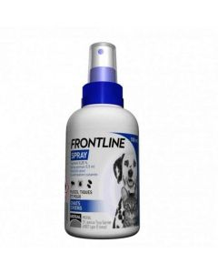 Frontline Spray 100 ML- La Compagnie des Animaux