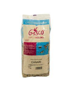 Gasco Canari 5 kg- Dogteur