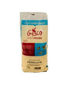 Gasco Perruche 5 kg- La Compagnie des Animaux