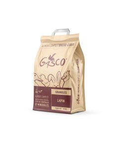 Gasco Granulés Lapin 10 kg