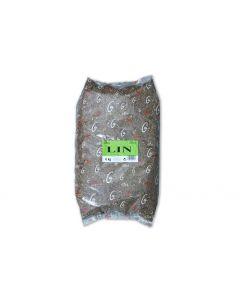 Gasco Lin alimentation pour oiseaux 4 kg - Dogteur