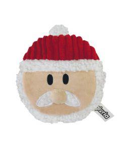 Gloria Christmas Cookie Santa peluche pour chien - La Compagnie des Animaux