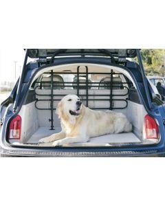 grille de protection voiture chien
