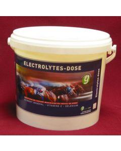 Greenpex Electrolytes 4 kg