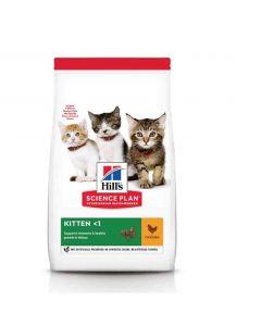 Hill's Science Plan Kitten Poulet 300 g