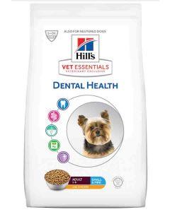 Hill's VetEssentials Canine Adult Mini Dental Health 7 kg