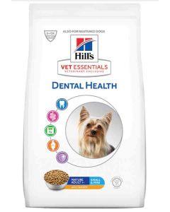Hill's VetEssentials Canine Mature Dental Health Small & Mini Poulet 7 kg