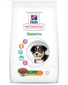 Hill's VetEssentials Canine Puppy Growth Large Breed Poulet 12 kg