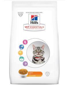 Hill's VetEssentials Feline Adult Poulet 14 kg