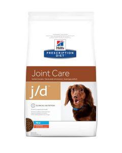 Hill's Prescription Diet Canine J/D MINI 2 kg- La Compagnie des Animaux