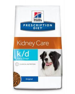 Hill's Prescription Diet Canine K/D Early Stage 5 kg- La Compagnie des Animaux