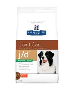 Hill's Prescription Diet Canine J/D Reduced Calorie 4 kg- La Compagnie des Animaux