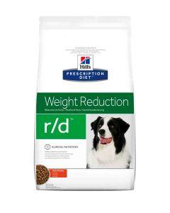 Hill's Prescription Diet Canine R/D au poulet 12 kg- La Compagnie des Animaux
