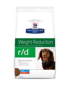Hill's Prescription Diet Canine R/D MINI au poulet 6 kg- La Compagnie des Animaux