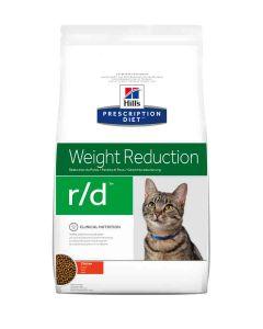Hill's Prescription Diet Feline R/D 5 kg- La Compagnie des Animaux