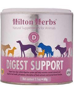 Hilton Herbs Digest Support Chien 60 g- La Compagnie des Animaux