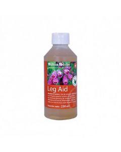Hilton Herbs Leg Aid Ligaments Tendons 500 ml
