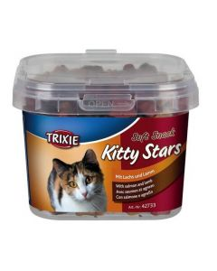 Trixie Soft Snack Kitty Stars 140 grs
