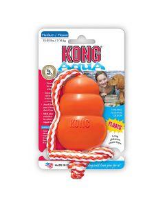 Kong Aqua jouet flottant pour chien - La Compagnie des Animaux