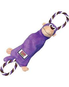 Kong Tugger Knots Monkey Small/Medium - La Compagnie des Animaux
