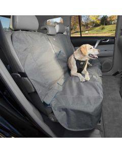 Kurgo Heather Bench protège siège arrière pour voiture chien - La Compagnie des Animaux