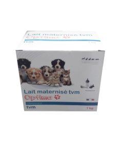 Lait maternisé Optima TVM 1 kg