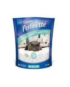 Litiere Perlinette chats sensibles 15 kg