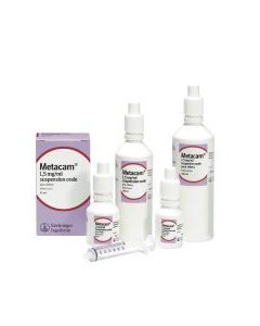 Metacam Chien 1,5mg/ml  100 ml