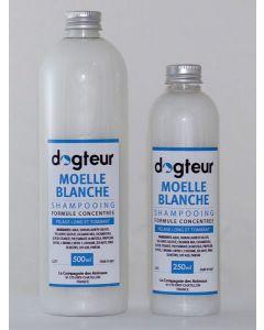 Shampooing PRO Dogteur Moelle Blanche 5 L