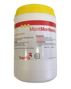 Montmorillonite 500 grs- La Compagnie des Animaux