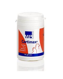 Cartimax 50 gélules