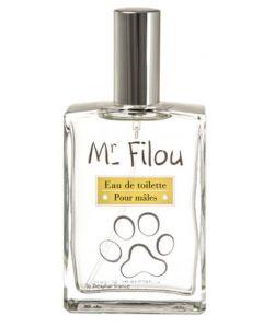 Beaphar Eau de Toilette Mr. Filou pour mâles 50 ml