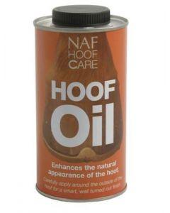 Naf Hoof Care huile pour sabots 500 ml