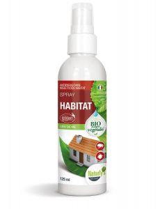 Naturlys Spray Habitat Bio 125 ml