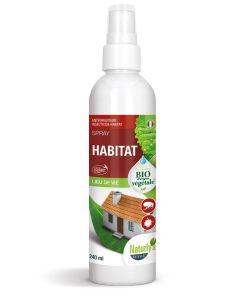 Naturlys Spray Habitat Bio 240 ml