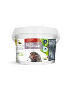 Naturlys Poudre Diatomée désodorisante 1 kg