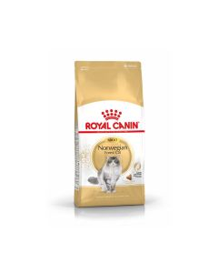 Royal Canin Chat Norvégien Adult 2 kg- La Compagnie des Animaux