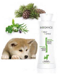 Biogance Shampooing Contre Odeur pour Chien et Chiot 250 ml