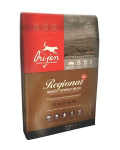 Orijen Regional Red Chien 6 kg- La Compagnie des Animaux